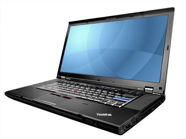 Lenovo ThinkPad  W510-43893FQ