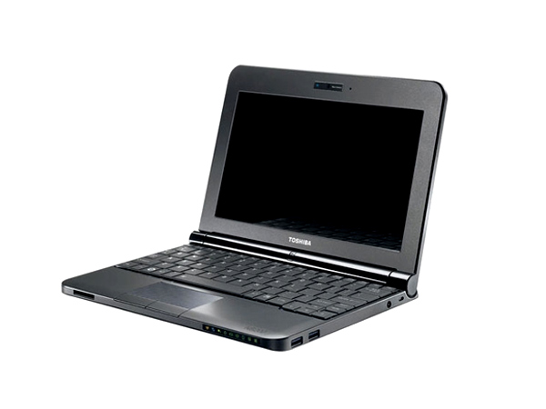 Toshiba NB200B-A1712 Notebook