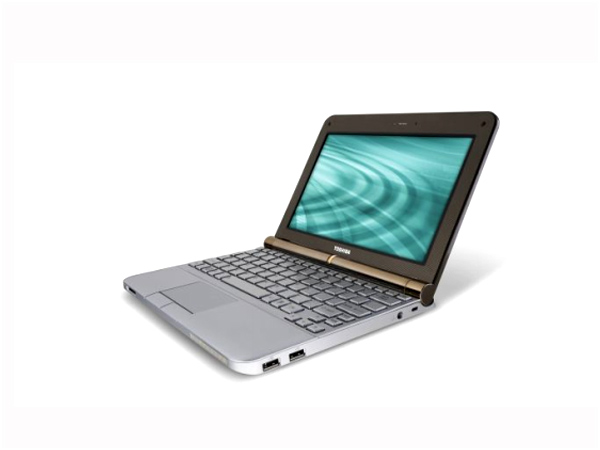 Toshiba NB200 laptop