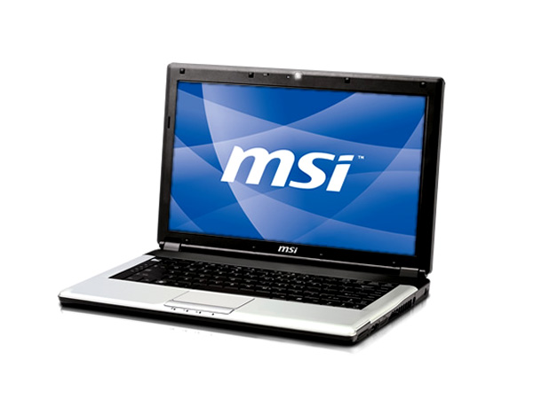Msi CR400, Speed 2 2Ghz, RAM 4GB Laptop/Notebook Price in
