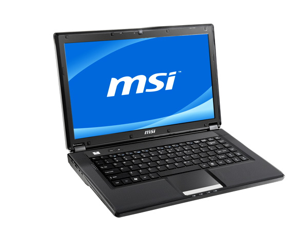 Msi EX465 laptop