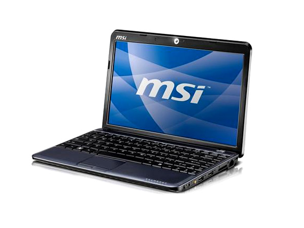 Msi Wind12 U230 laptop