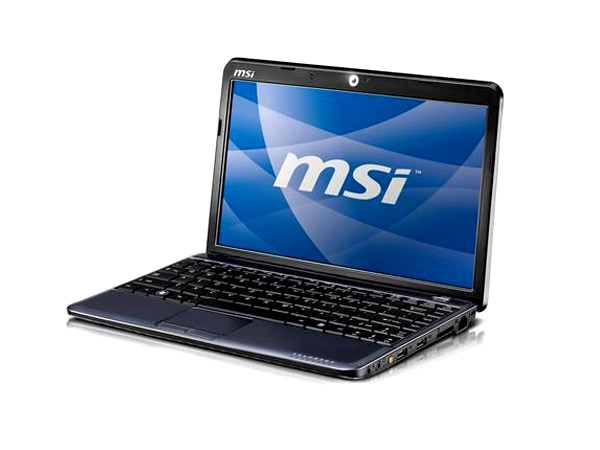 Msi Wind12 U230 notebook