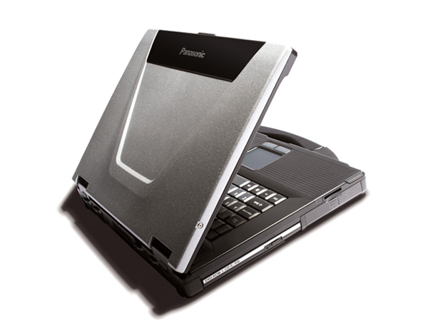 Panasonic Toughbook 52 laptop