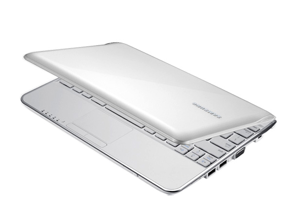 Samsung NP N210 JA02IN Notebook