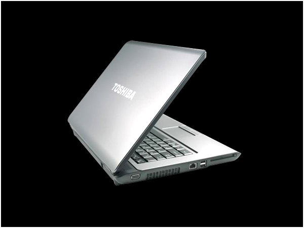 Toshiba Satellite L300-P5012 Notebook