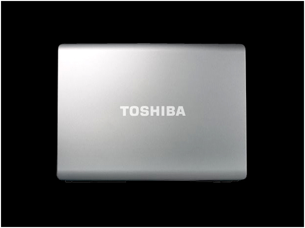 Toshiba Satellite L300 P5012