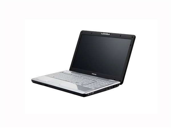 Toshiba Satellite L500-D621A Notebook
