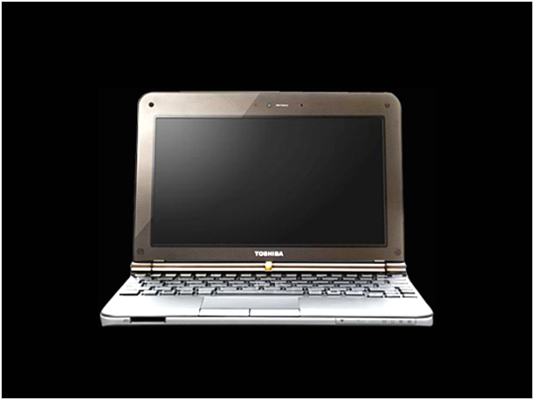 Toshiba Satellite L510-P4210