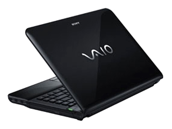 Sony Vaio VPCEA36FG laptop