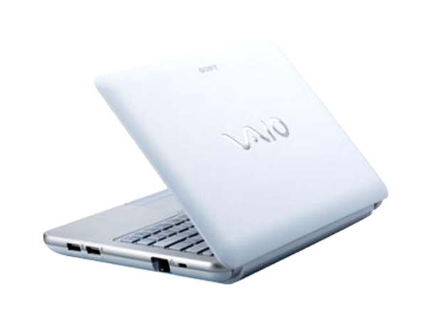 Sony Vaio W Series Mini Netbook
