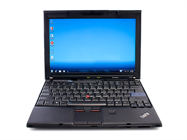 Lenovo ThinkPad X201-3323A36