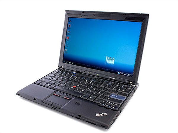 Lenovo ThinkPad X201-3323A38