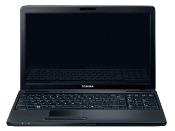 Toshiba Satellite C660-E5010