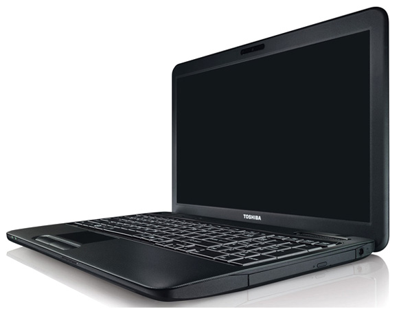 Toshiba Satellite C660-P5012