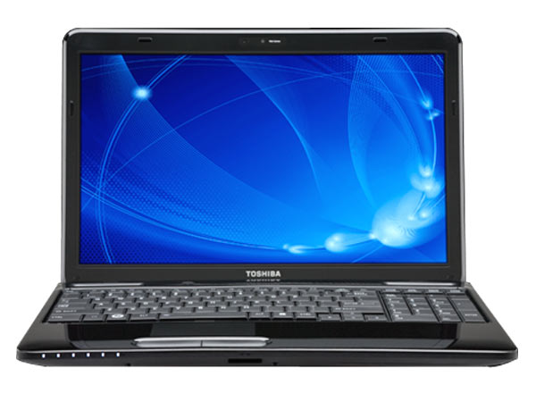 Toshiba Satellite L640-X431A Laptop