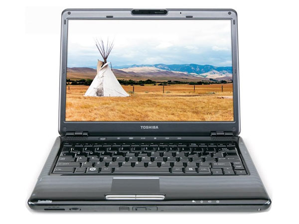 Toshiba Satellite L640-X431A Notebook
