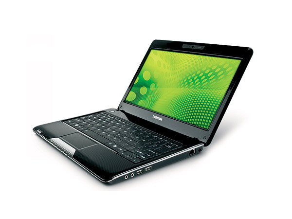 Toshiba Satellite T115 Laptop