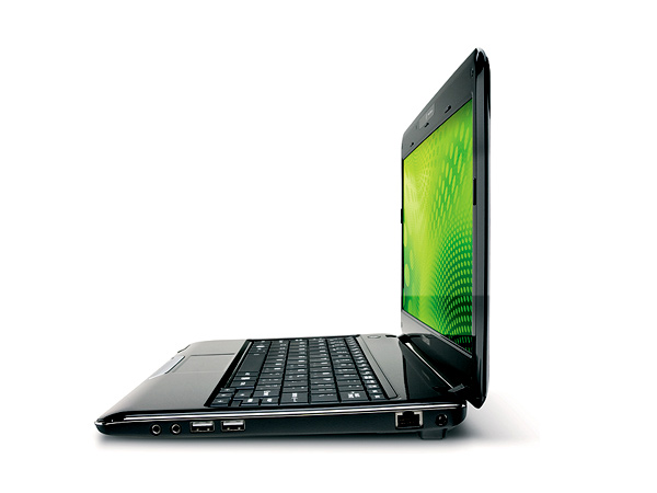 Toshiba Satellite T115 Notebook