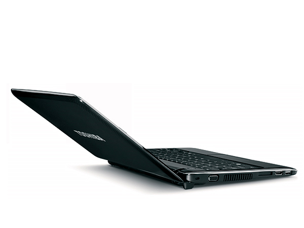 Toshiba Satellite T 115