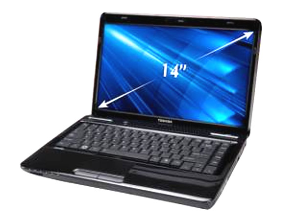 Toshiba Satellite L640-M4310
