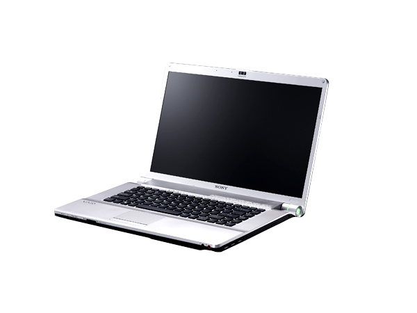 Sony Vaio VGN-FW57GH/H Notebook