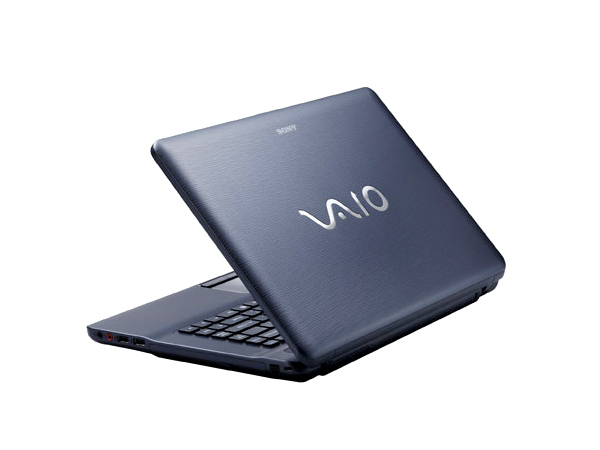 Sony VAIO VGN-NW28GG/B
