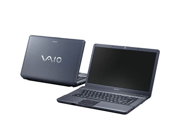 Sony VAIO VGN-NW28GG B