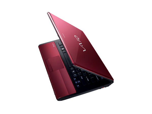 Sony Vaio VPCCW15FN R Notebook