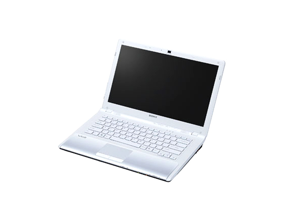 Sony Vaio VPCCW26FG/W Notebook
