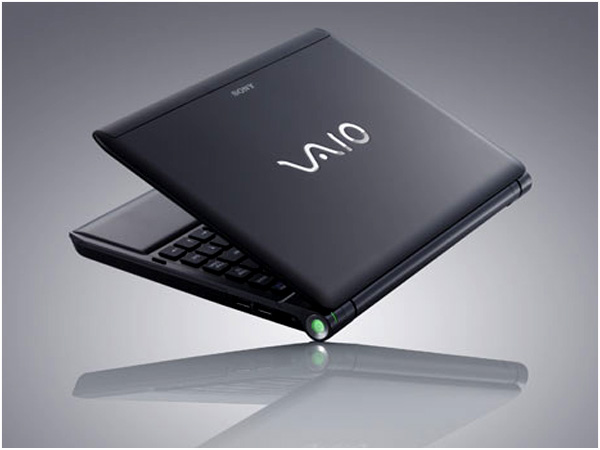 Sony VAIO VPCS113FG/B Notebook