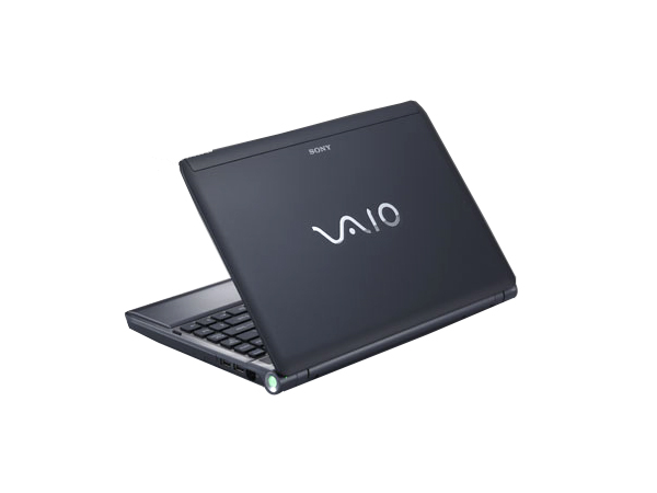 Sony VAIO VPCS117GG/B Notebook
